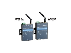 W315A and W325A RISC-based Wireless Embedded Computers