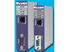 eWON 500 Serial-to-Ethernet gateways