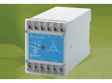250 series protection relays can be used as a phase failure relay providing the regenerated open phase voltage is less than 70% of the nominal supply voltage