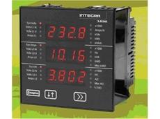 Crompton Instruments Integra 1630 Digital Metering System