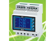 Integra Ri3 digital metering system