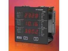 Multifunction Meters-measurement up to the 31st harmonic
