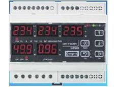 DINtegra 1260 digital metering system