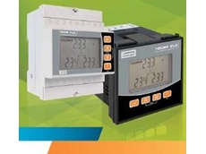 Tegra multi-function digital metering system