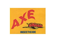 Crop Care's Axe Insecticide