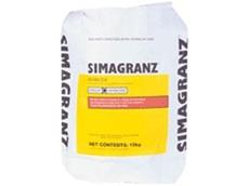 Crop Care's Simagranz Herbicide