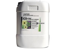 Crop Care's Igran 500 Herbicide