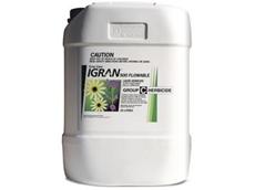 Crop Care's Igran 500 Herbicide
