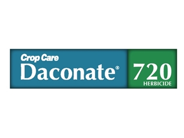 Daconate 720 herbicide effectively protects your crops from a variety of weeds