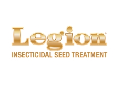 LEGION® Insecticidal Seed Treatment from Crop Care