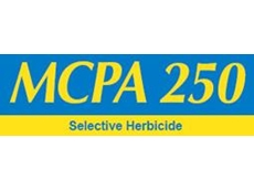 MCPA 250 Selective Herbicide from Crop Care