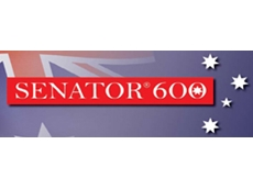 Senator 600 Red Seed Treatment from Crop Care