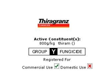 Thiragranz Fungicide From Crop Care