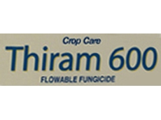 Thiram 600 Seed Treatment Fungicide from Crop Care