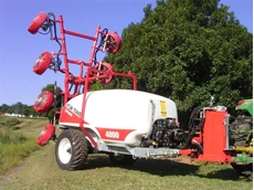 Orchard Sprayers from Croplands Equipment