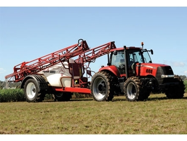 Self Propelled Broadacre Pegasus Sprayers with superior accuracy