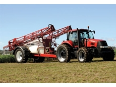 Pegasus sprayers by Croplands