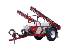 Pinto 3000 Trailed Sprayers from Croplands Equipment