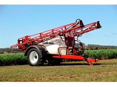 Pegasus 8000 Sprayer