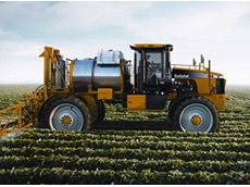 RoGator Self Propelled Sprayers from Croplands Equipment