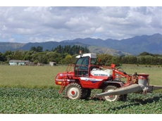 Self Propelled Sprayers from Croplands Equipment