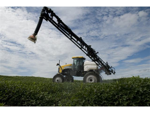 Spra Coupe Self Propelled Sprayers From Croplands Equipment