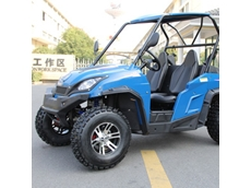 Crossfire 200GT Side x Side from Crossfire Motorcycles and ATV