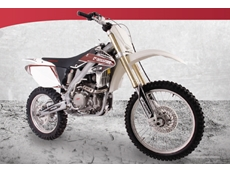 Crossfire XZ250RR 250cc dirt bikes from Crossfire Motorcycles and ATV