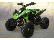 Mustang Evo 2 ATV 270 Workhorse Quads from Crossfire Motorcycles and ATV