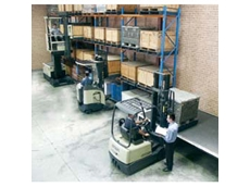 Forklift Driver Training from Crown Equipment