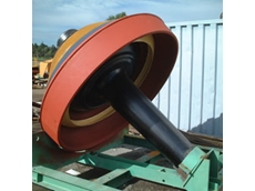 Spare Parts for Crushing Machines