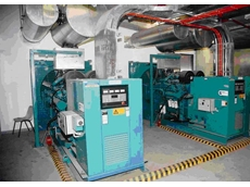 Cummins generators for supercomputers
