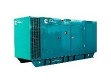 Genset QSX15 series engine