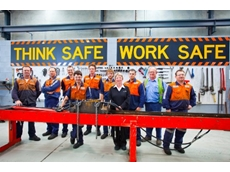 The Custom Fluidpower team have a Zero Harm philosophy to ensure workplace safety