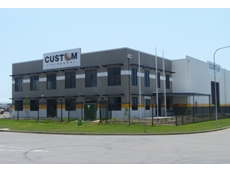 The new Custom Fluidpower Mackay facilities