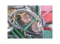 Custom Fluidpower's Hydraulic Motors with High Mechanical and Volumetric Efficiencies