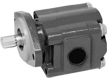 Custom Fluidpower is an industry leader in hydraulic pumps
