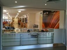 Custom Fluidpower's New Hydraulic Hub in Newcastle