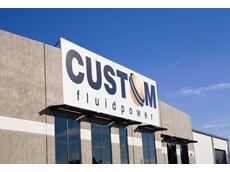 Custom Fluidpower's new Gladstone branch