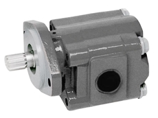 PGP020 Series gear pump and motor