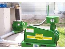 Ultra-veyor for transporting grain