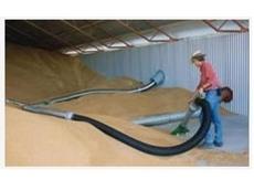 Agri-Vac pneumatic conveyors