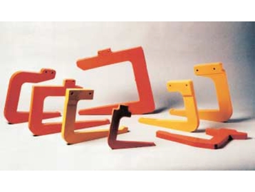 Polyurethane J-Hooks