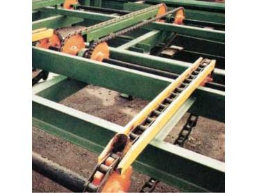 UHMWPE Roller Lugs