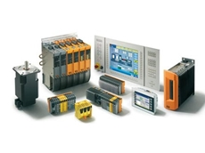 B&R industrial automation solutions