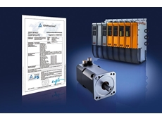 B&R ACOPOSmulti with SafeMC and servo motors integrate intelligent safety into drive technology without additional wiring