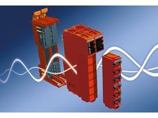 B&R's X20AP energy measurement module