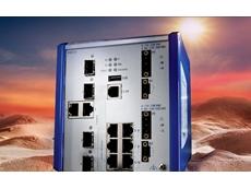 Hirschmann Industrial Ethernet RSR family