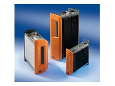 Industrial PCs for automation applications