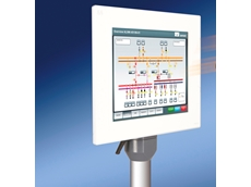 Panel PC 725 now available from DAANET